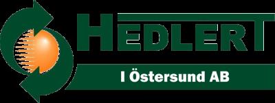 Hedlert, värmepump i Östersund